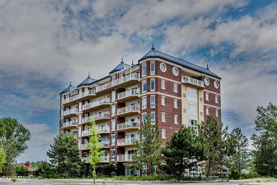 St. Joseph Condo/Townhouse For Sale: 200 Lake Street #2C