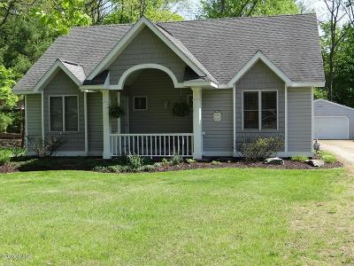 Douglas Single Family Home For Sale: 775 Campbell Road