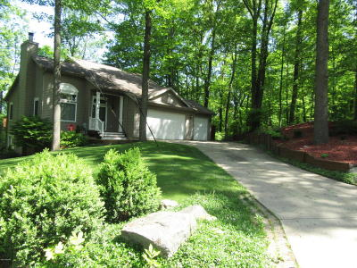 Single Family Home For Sale: 14116 S Lake Doster Drive