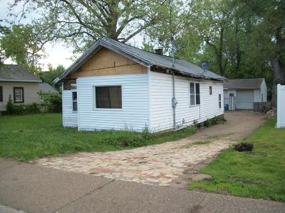 Grand Rapids Single Family Home For Sale: 2050 Clydepark Avenue SW