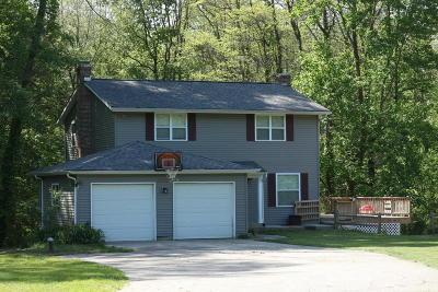Jenison MI Single Family Home For Sale: $399,000