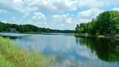 Canadian Lakes Residential Lots & Land For Sale: 9952 Fawn Lake Drive #675