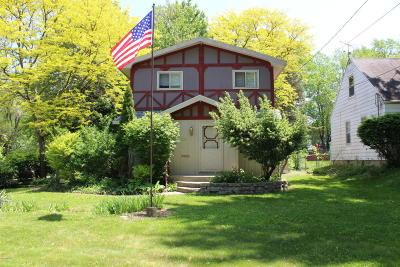 Single Family Home For Sale: 1258 Lewison Avenue NE