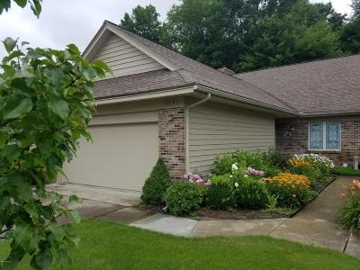 Rockford MI Condo/Townhouse For Sale: $274,900