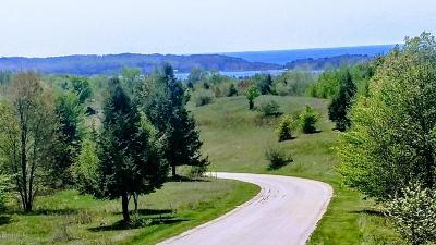 Manistee County Residential Lots & Land For Sale: N Slope Drive #90
