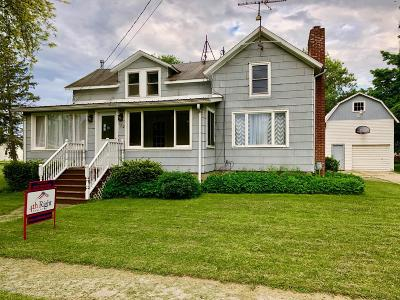 Barry County Single Family Home For Sale: 120 S State Street
