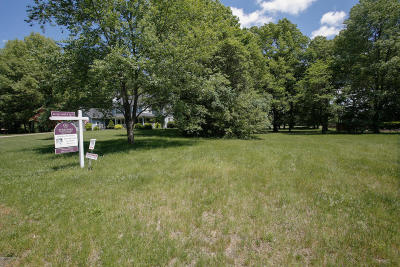 Kalamazoo County Residential Lots & Land For Sale: 1360 Wickford Drive