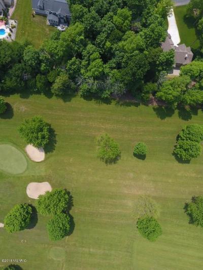 Kalamazoo County Residential Lots & Land For Sale: 6158 Deer Run Road