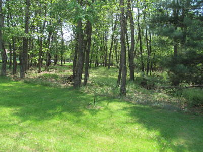 Muskegon County Residential Lots & Land For Sale: Anderson Road