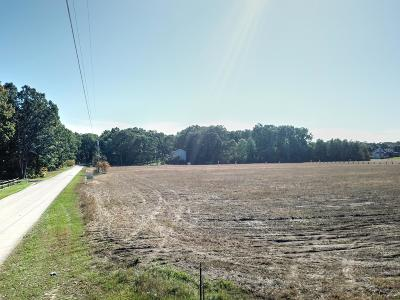 Grand Haven Residential Lots & Land For Sale: 124th Avenue #Parcel A