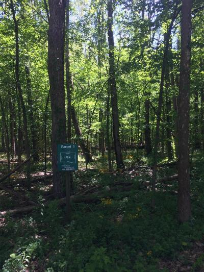 Cass County Residential Lots & Land For Sale: 1 Misty Pines