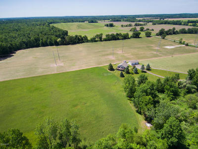 Three Rivers Single Family Home For Sale: 55101 River Road