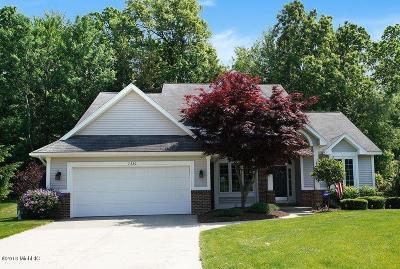 Rockford Single Family Home For Sale: 7330 Decosta Drive