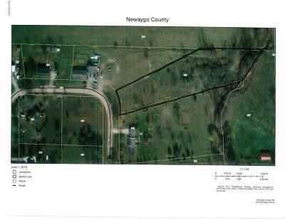 Newaygo County Residential Lots & Land For Sale: Lot 23 S Ronda Drive