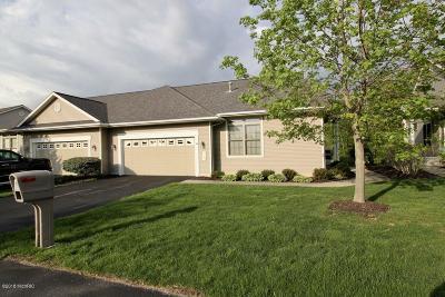 Grand Rapids Condo/Townhouse For Sale: 1092 Kensington Street #42