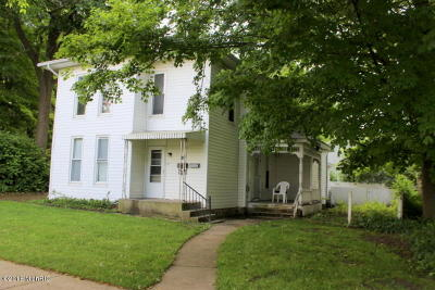 Hillsdale Multi Family Home For Sale