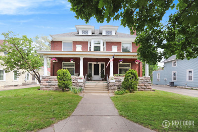 Hastings Single Family Home For Sale: 525 W Green Street