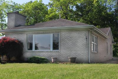 Middleville Single Family Home For Sale: 376 Barlow Cove Drive