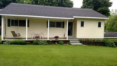 Quincy Single Family Home For Sale: 929 Lukesport Road