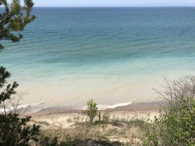 Benzie County, Charlevoix County, Clare County, Emmet County, Grand Traverse County, Kalkaska County, Lake County, Leelanau County, Manistee County, Mason County, Missaukee County, Osceola County, Roscommon County, Wexford County Residential Lots & Land For Sale: Lots A&b S Lakeshore Drive