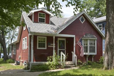 Van Buren County Single Family Home For Sale: 19370 E Brandywine Drive
