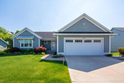 Wyoming Single Family Home For Sale: 5460 Lilly Court
