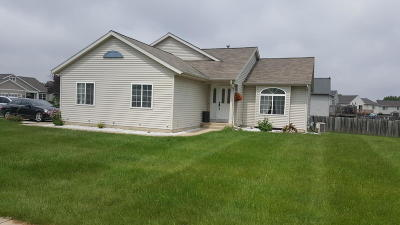 Grand Rapids MI Single Family Home For Sale: $234,900