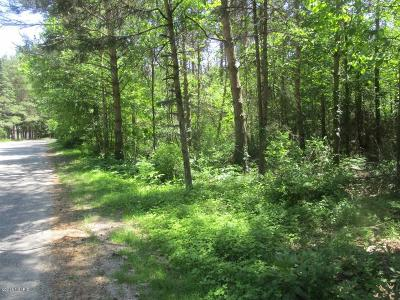Canadian Lakes Residential Lots & Land For Sale: 8071 Carriage Lane