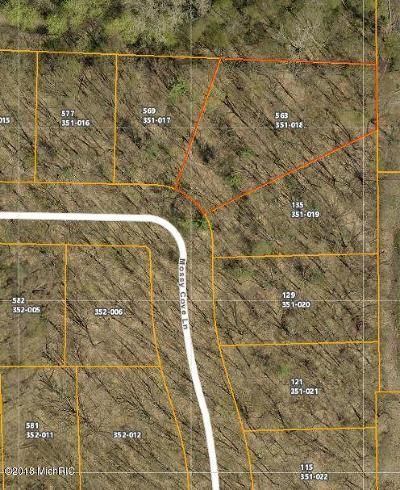 Holland, West Olive Residential Lots & Land For Sale: 563 Fern Gully Drive