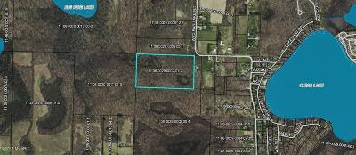 Buchanan Residential Lots & Land For Sale: W Clear Lake Road #A
