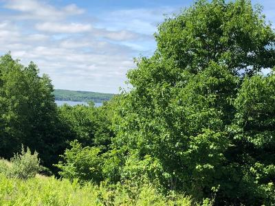 Manistee County Residential Lots & Land For Sale: 129/130 Horizon Ridge