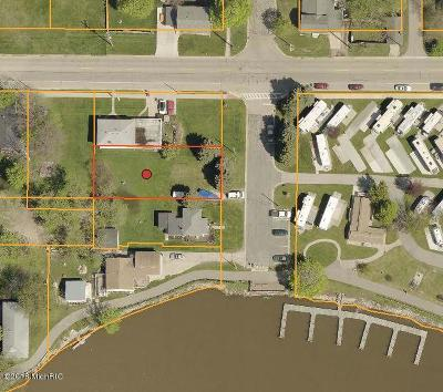 Spring Lake Residential Lots & Land For Sale: 205 S Park Street
