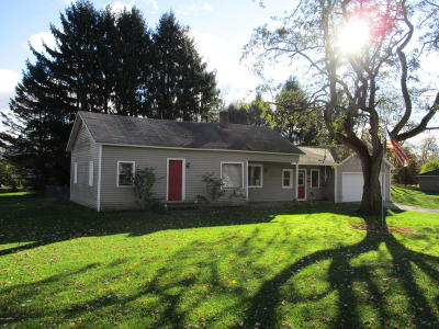 Fountain Single Family Home For Sale: 5158 N Foster Street