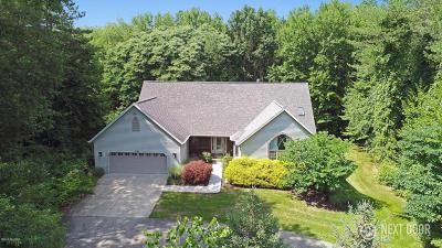 Single Family Home For Sale: 8125 Clarkland Drive SE