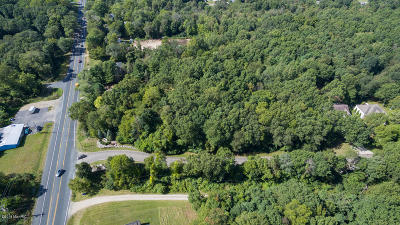 Kalamazoo County Residential Lots & Land For Sale: 3980 Hathaway Road