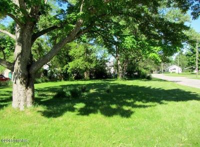 Evart Residential Lots & Land For Sale: 316 W Washington