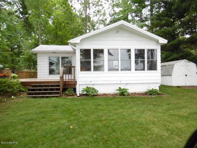 Fountain Single Family Home For Sale: 7085-1 E Oakridge Street