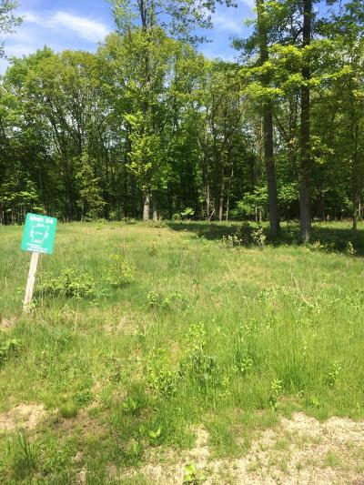 Cass County Residential Lots & Land For Sale: 24 Misty Pines 24 & 25