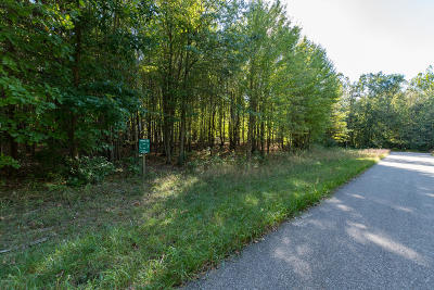 Cass County Residential Lots & Land For Sale: Misty Pines Development
