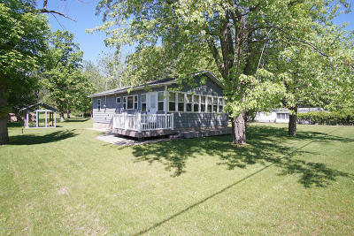 Mears Single Family Home For Sale: 1835 N 24th Avenue