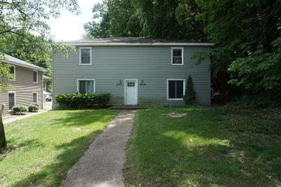 Kalamazoo Multi Family Home For Sale