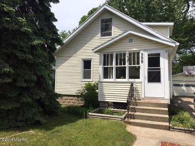 Spring Lake Single Family Home For Sale: 509 E Exchange Street