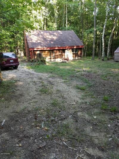 Osceola County Single Family Home For Sale: 2180 35th Avenue