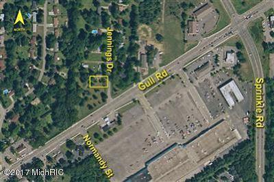 Kalamazoo County Residential Lots & Land For Sale: 5231 Gull Road