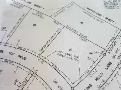 Big Rapids Residential Lots & Land For Sale: 31 Rolling Hills Lane