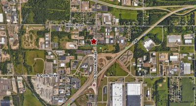 Kalamazoo County Residential Lots & Land For Sale: 2656 S Sprinkle Road