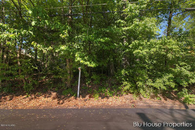 Rockford Residential Lots & Land For Sale: 8603 Brower Lake Drive NE