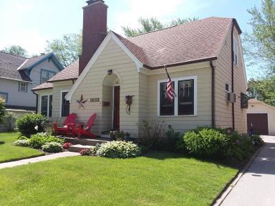 Van Buren County Single Family Home For Sale: 1032 Phoenix Street