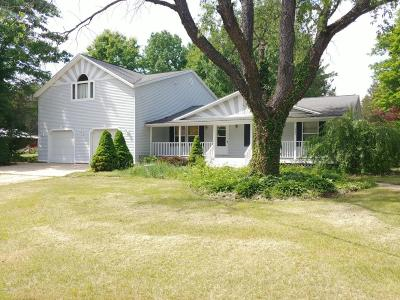 Wexford County Single Family Home For Sale: 1925 34 Rd Road