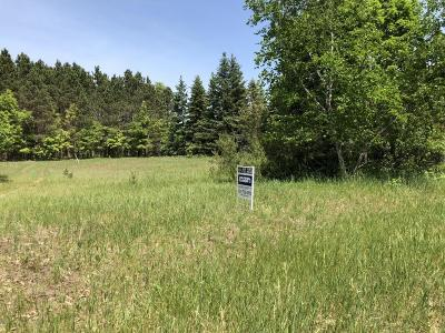 Manistee County Residential Lots & Land For Sale: Graf Rd